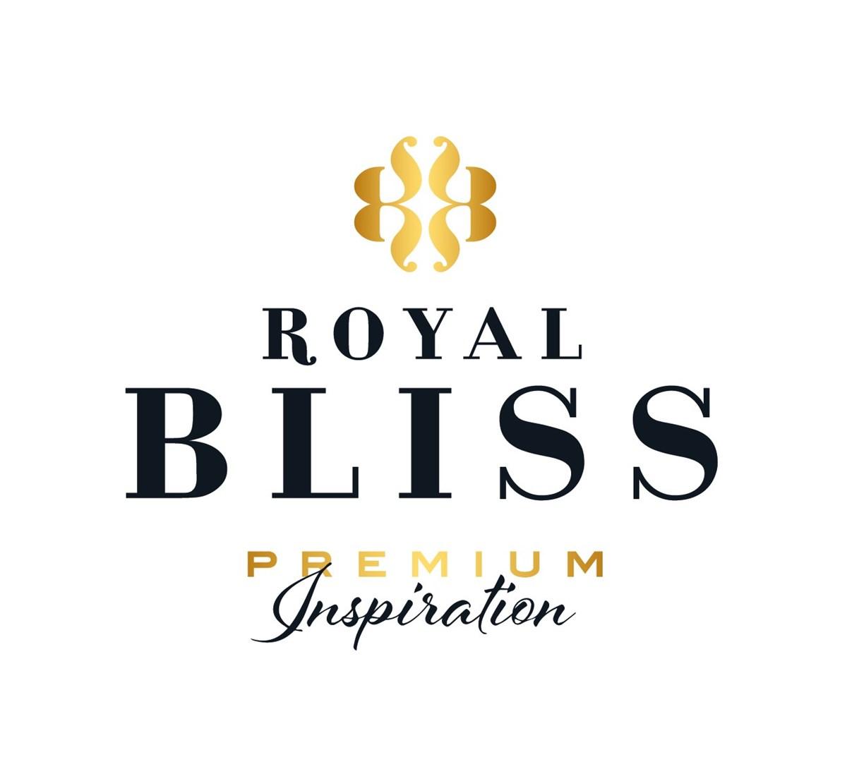Merkafbeelding Royal Bliss Ginger Ale