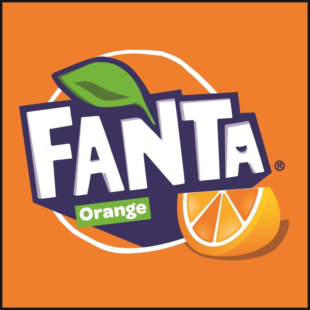 Merkafbeelding FANTA Orange