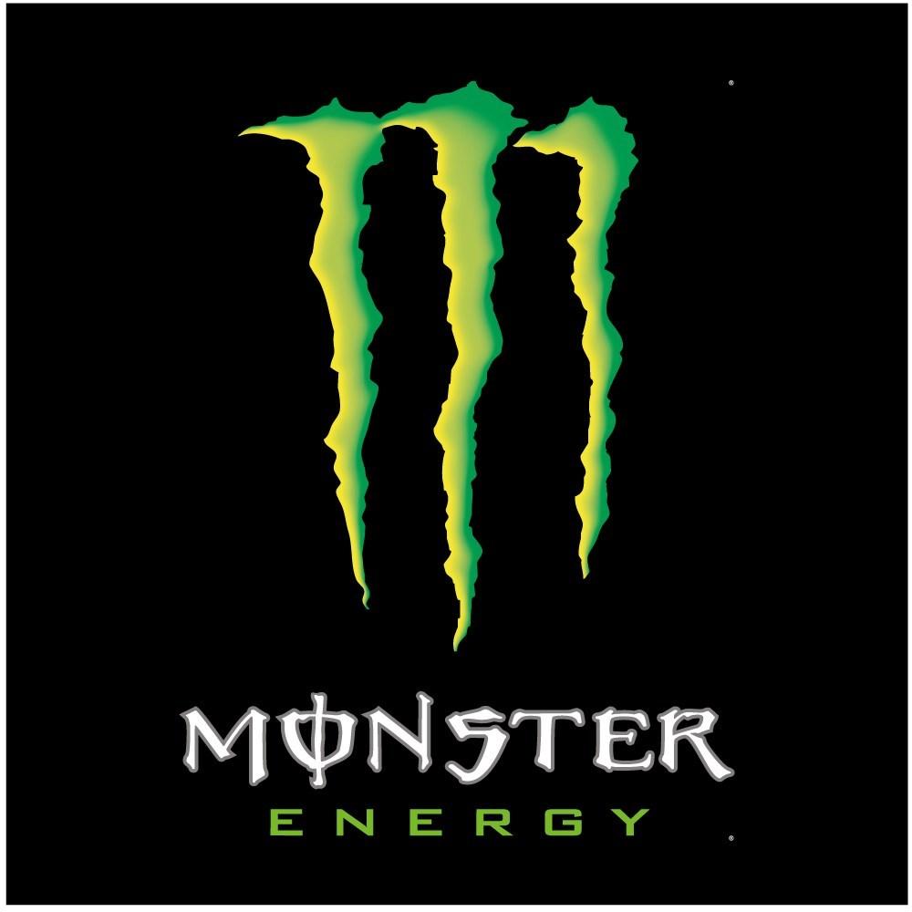 Merkafbeelding Monster Energy