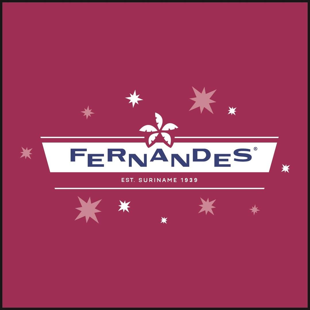 Merkafbeelding FERNANDES Cherry Bouquet