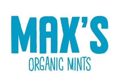 Merkafbeelding Max's Mints