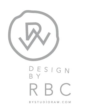Merkafbeelding Raw by RBC