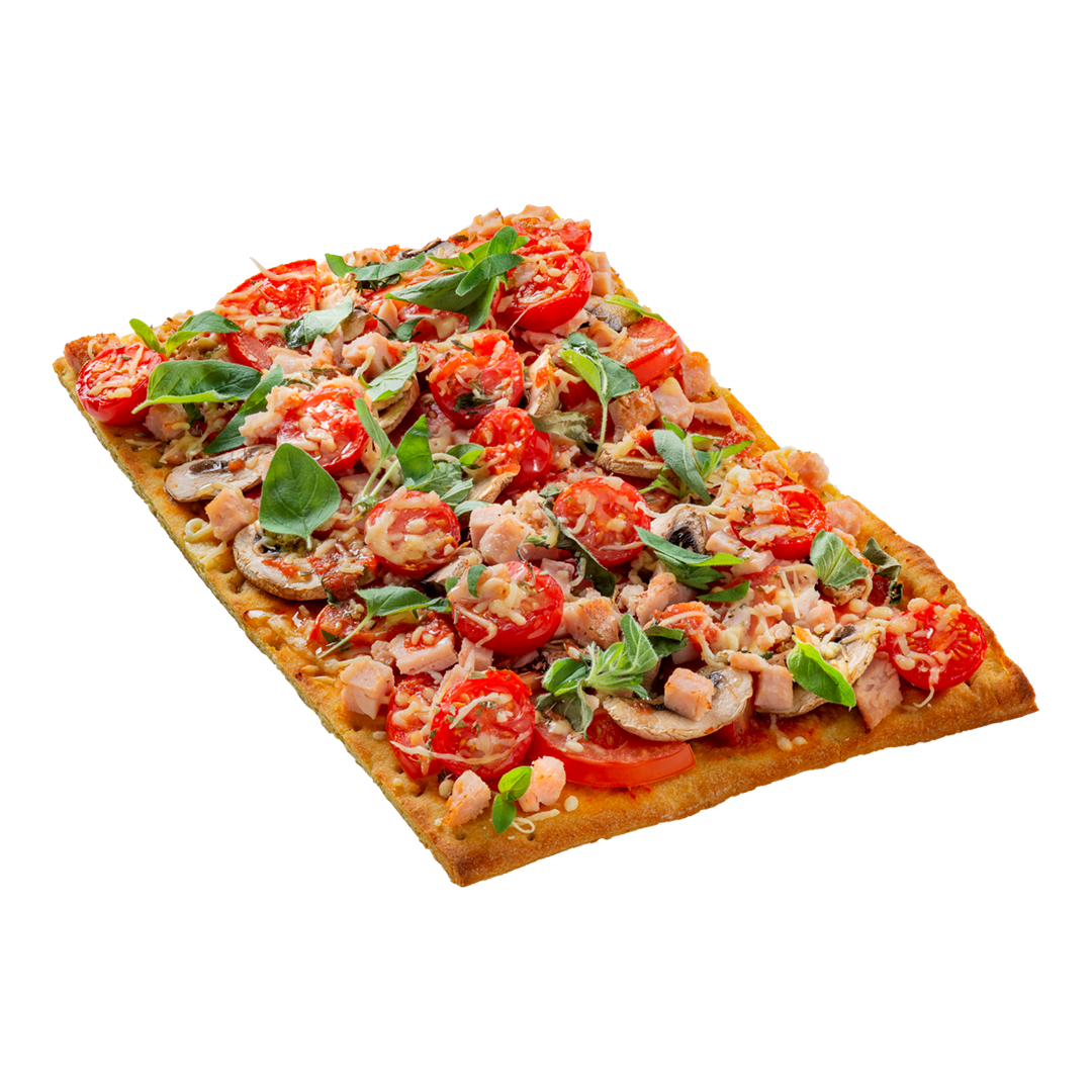 Productafbeelding Pizza Salami