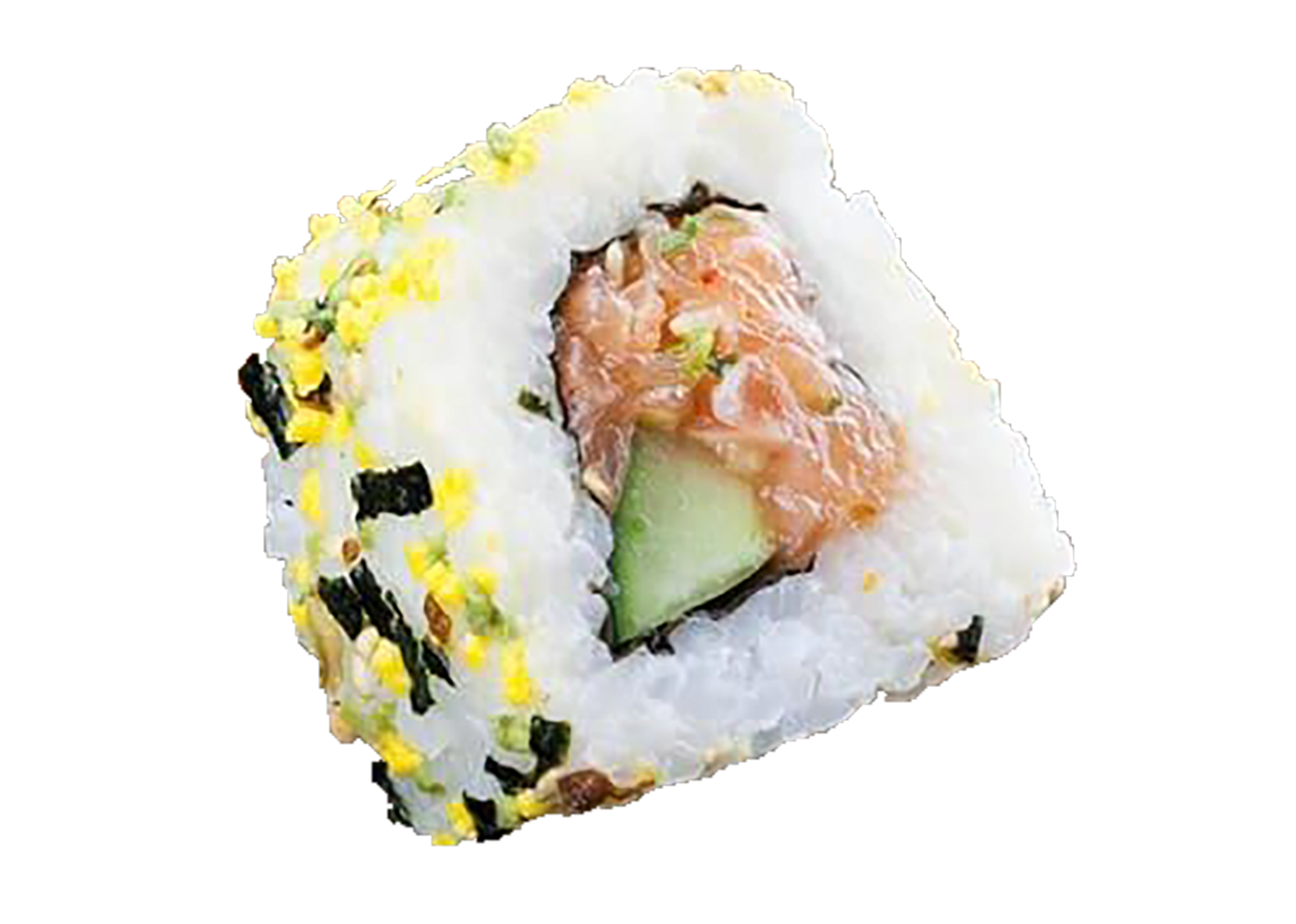 Productafbeelding SUSHI SPICY SALMON ROL