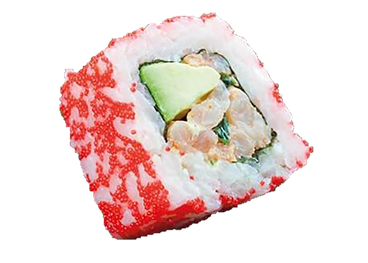 Productafbeelding SUSHI SPECIAL MAKI SPICY SHRIMPS ROL