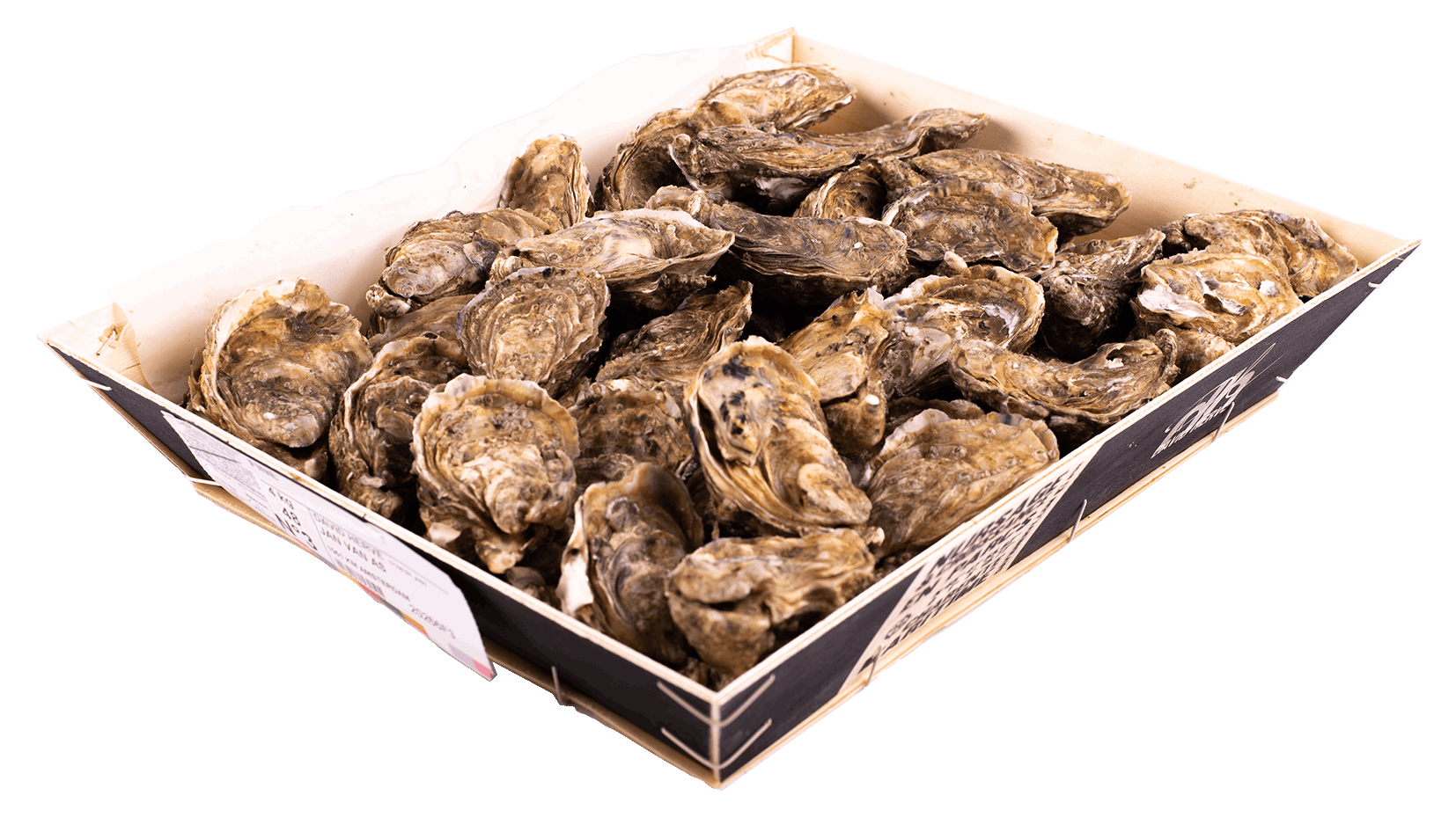 Productafbeelding MARENNES OESTER NR 3 - 48ST