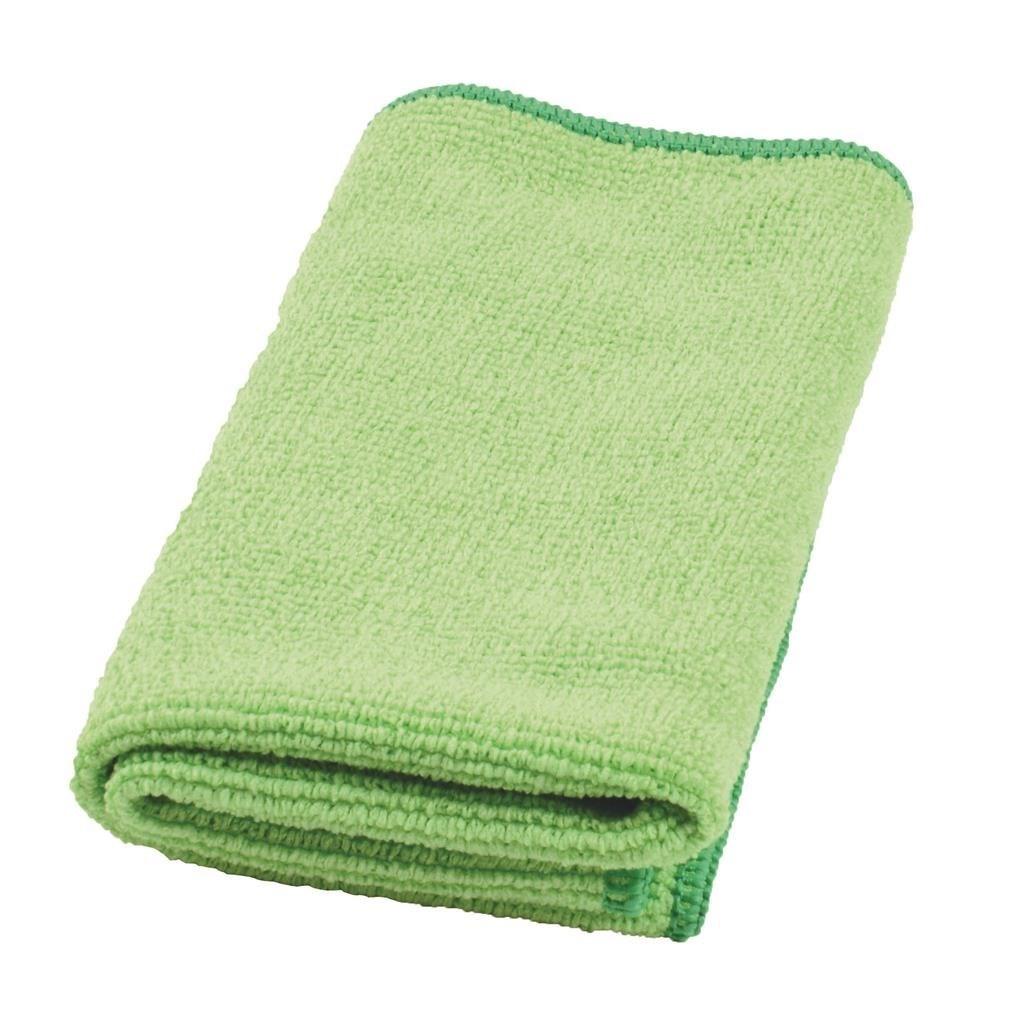 Productafbeelding TASKI MyMicro Cloth 2.0 Green 20pc W1