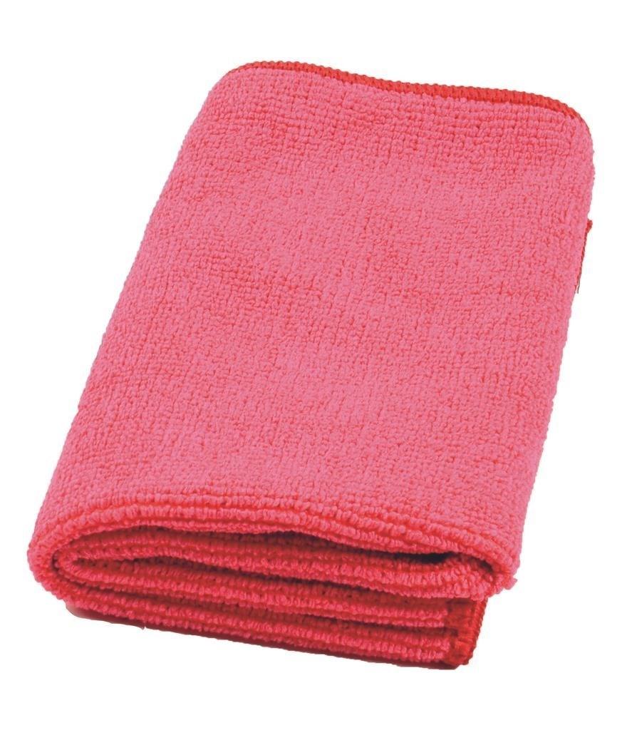 Productafbeelding TASKI MyMicro Cloth 2.0 Red 20pc W1