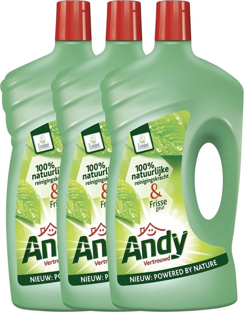 Productafbeelding Andy Vertrouwd 2x3x1L NL