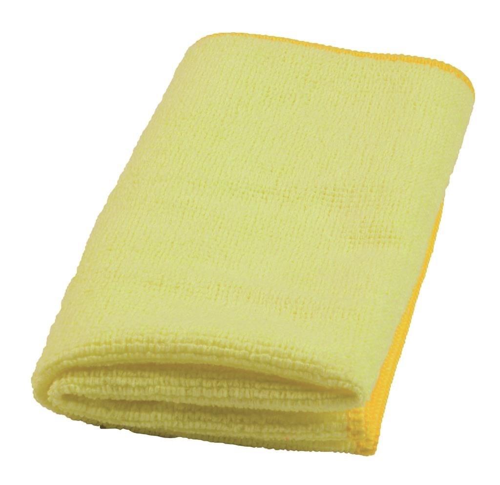 Productafbeelding TASKI MyMicro Cloth 2.0 Yellow 20pc W1