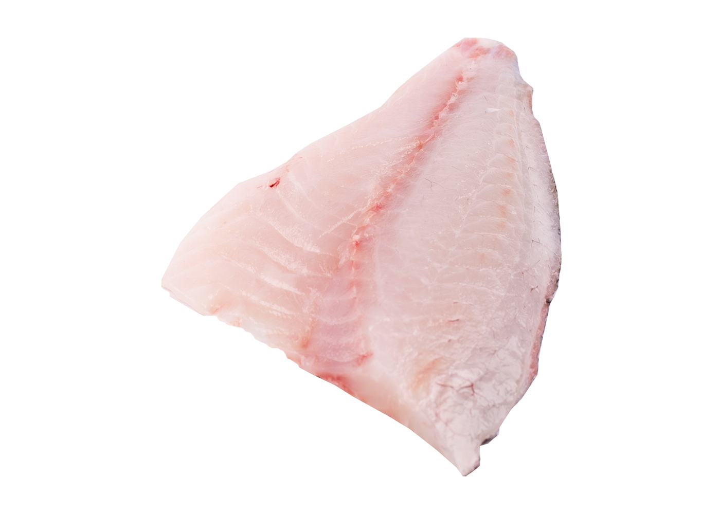 Productafbeelding SEABREAM FILLET ROYAL SKIN ON FROM 2-3KG.