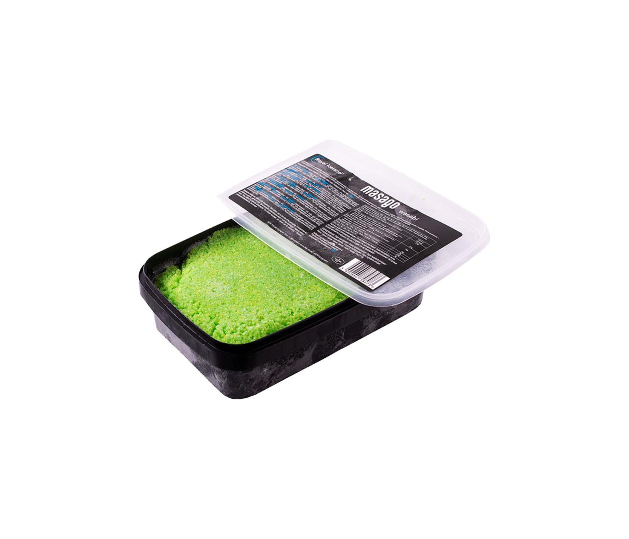 Productafbeelding MASAGO GREEN 500 GRAM DIEPVRIES