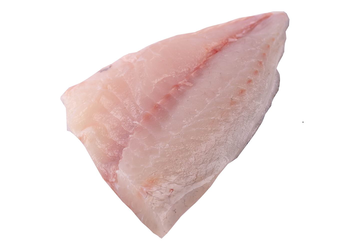 Productafbeelding SEABREAM RED FILLET FROM 600-800GR SKIN ON, FROZEN