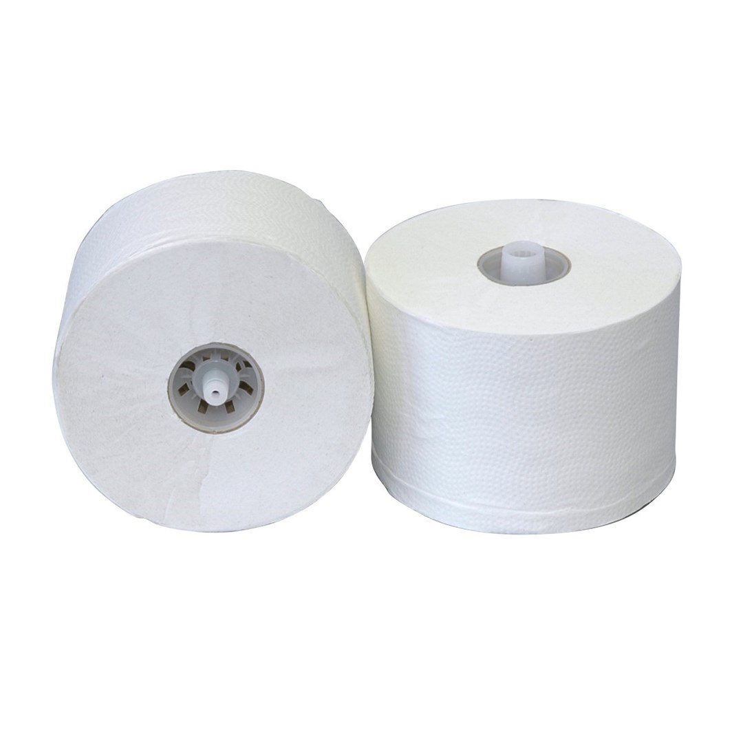 Productafbeelding DIB Toilet Roll 1ply White 36pc W1