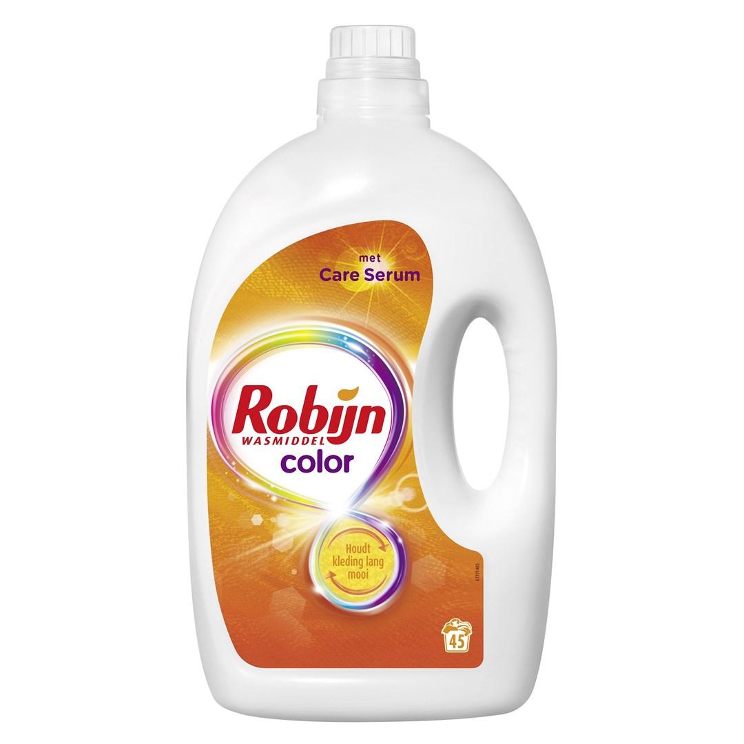 Productafbeelding Robijn Color 3x2.25L NL