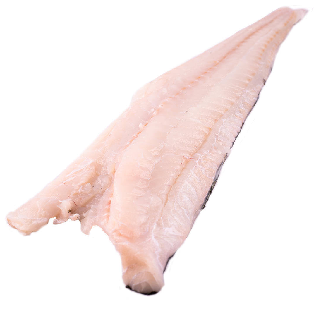 Productafbeelding COD FILLET WITH SKIN, FRESH, SIZE: 1-2KG.