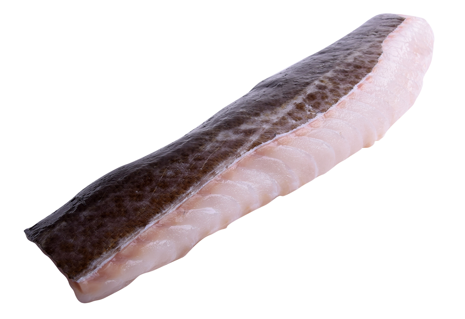Productafbeelding COD LOINS WITH SKIN, FRESH, SIZE 800-1200 GR.