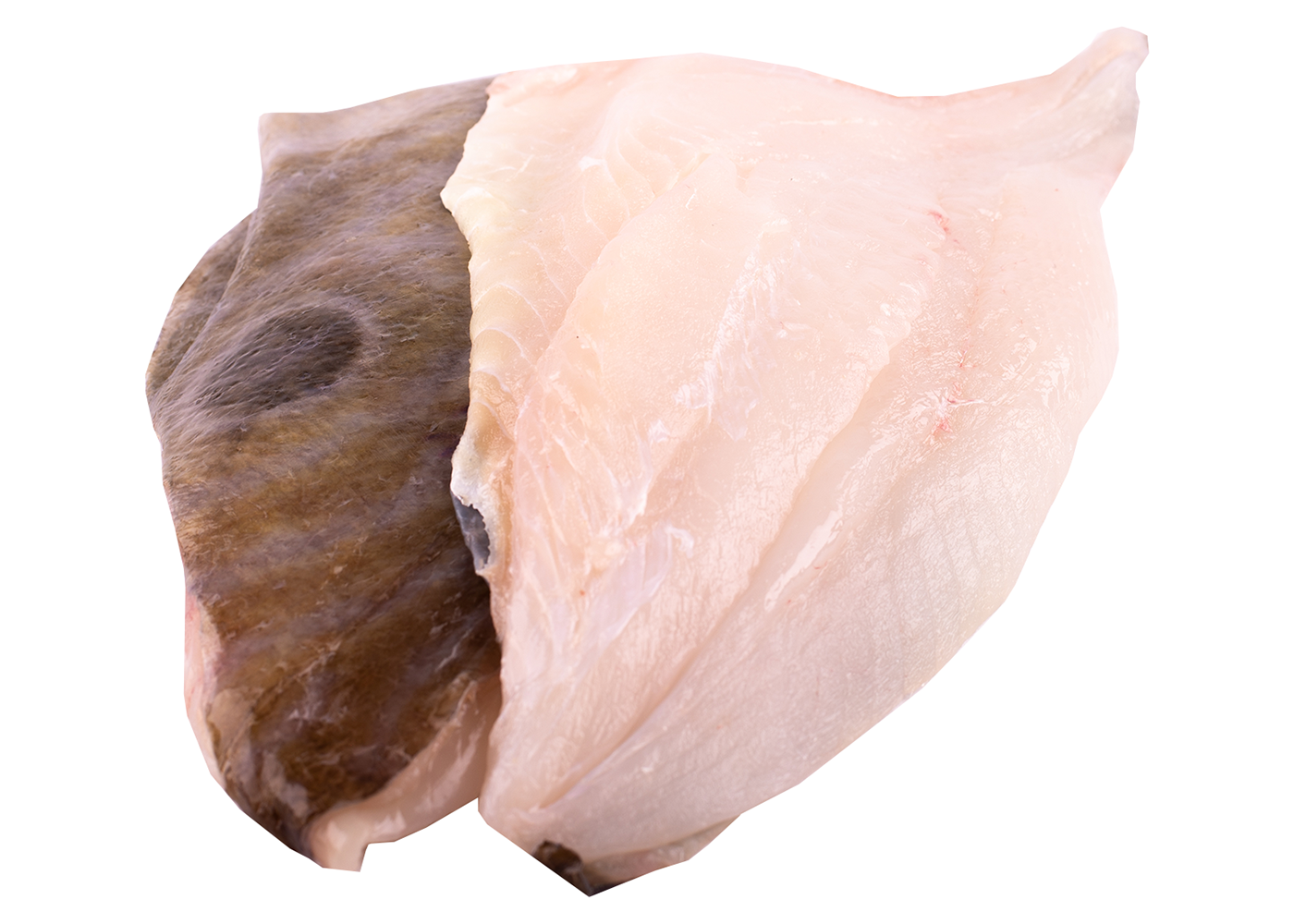 Productafbeelding JOHN DORY FILLET WITH SKIN