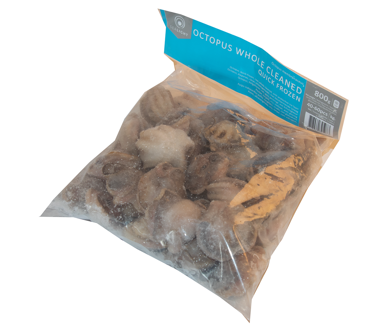 Productafbeelding OCTOPUS SIZE: 20-40, 1KG.