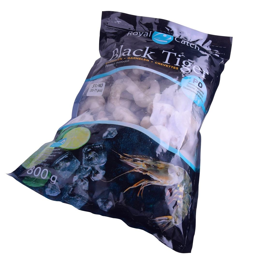 Productafbeelding GAMBA BLACK TIGER HLSL 31/40 1KG