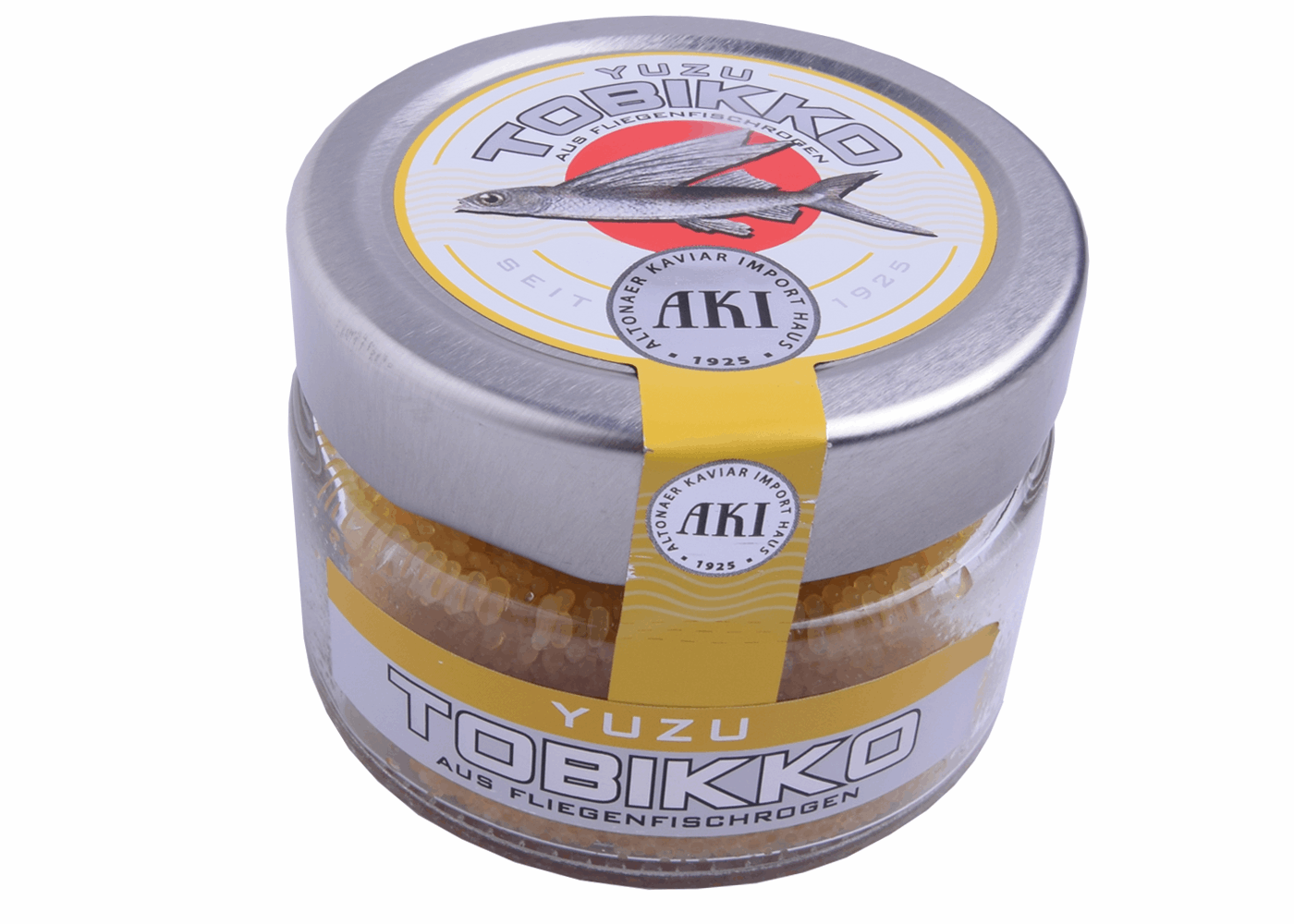 Productafbeelding TOBIKO GOLD A 90 GR