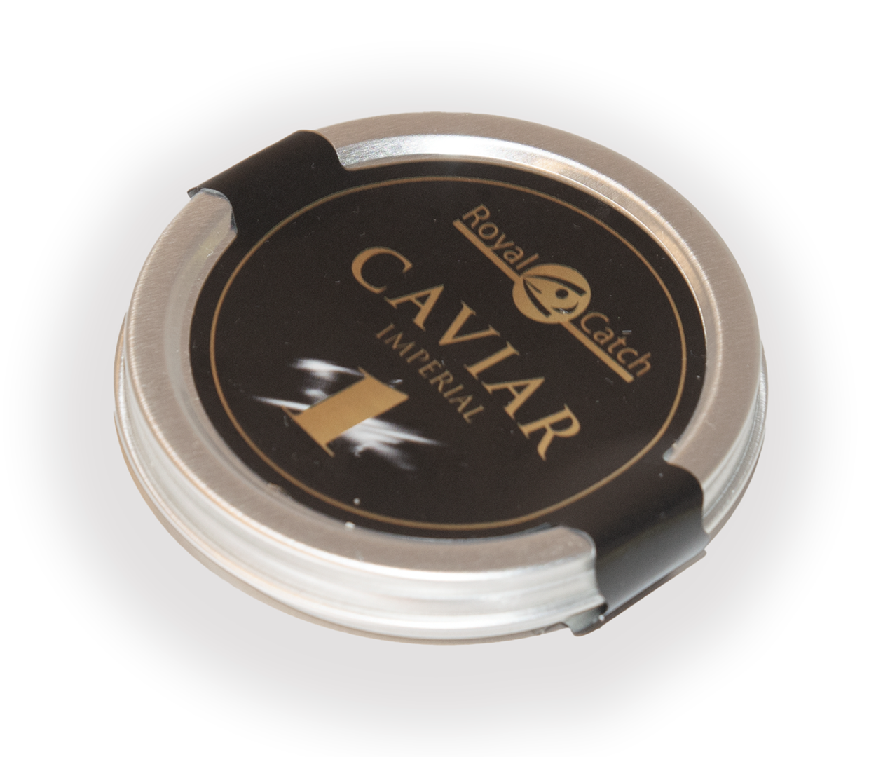 Productafbeelding CAVIAR IMPERIAL RC NO 1 30GR