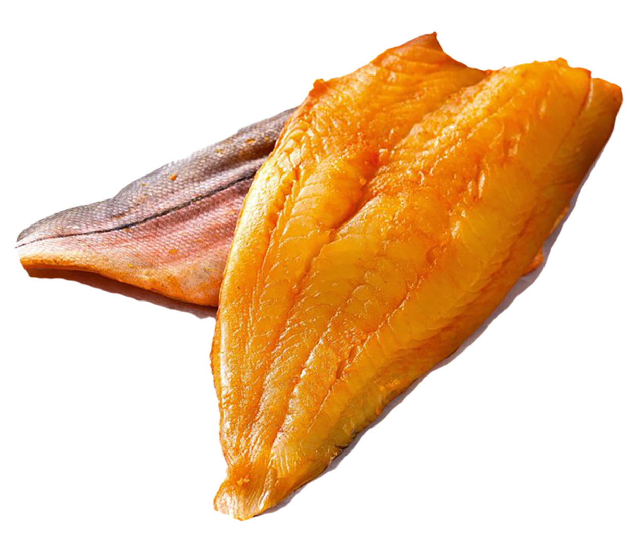 Productafbeelding HADDOCK FILLET SMOKED, PACKAGING: 200GR.