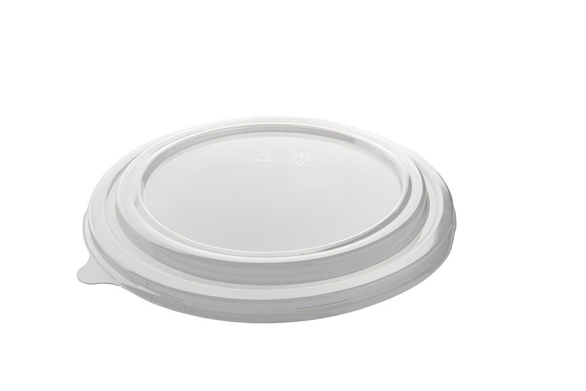 Productafbeelding PET deksel 18,4 cm 50 st