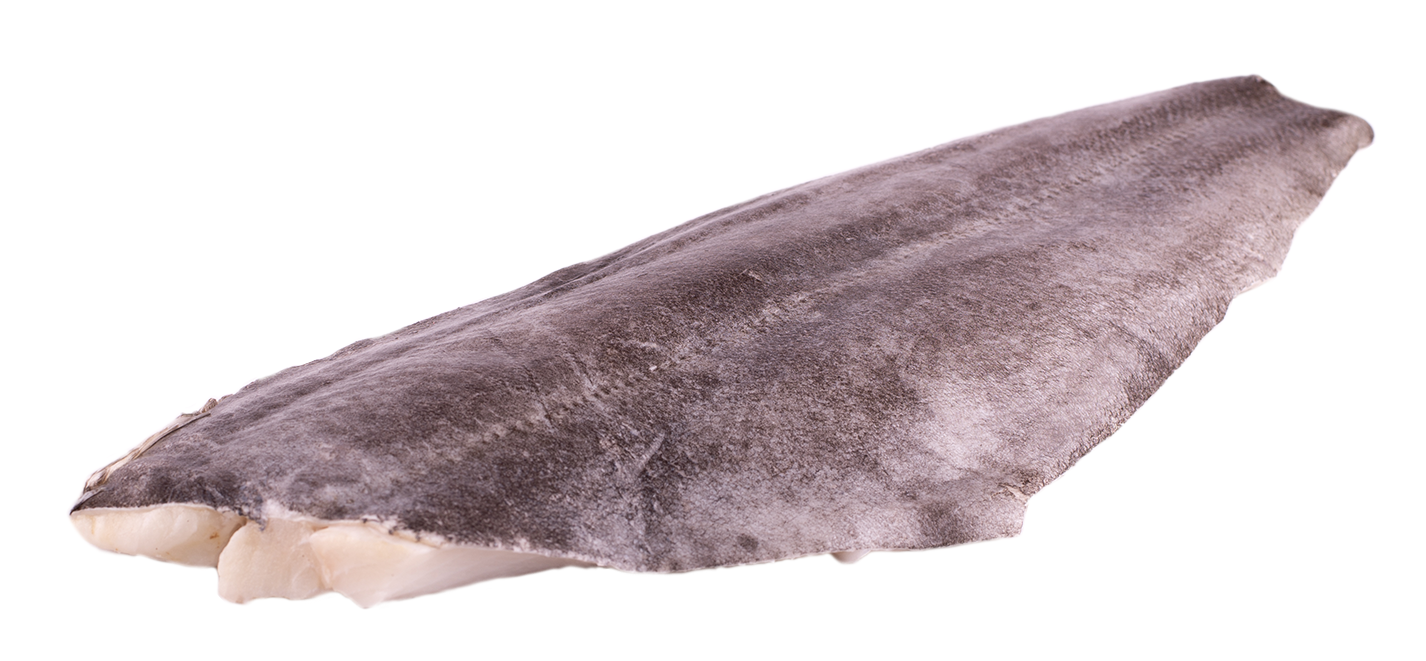 Productafbeelding GREENLAND HALIBUT FILET WITH SKIN
