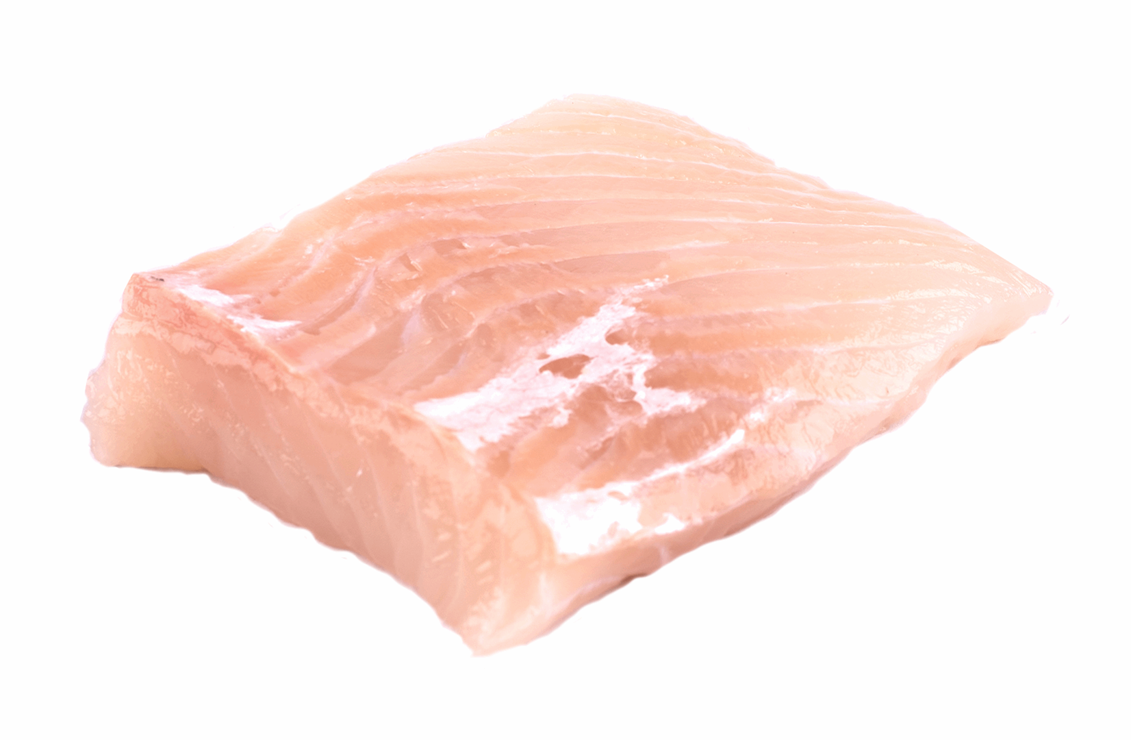 Productafbeelding HALIBUT FILET SKINLESS PORTION