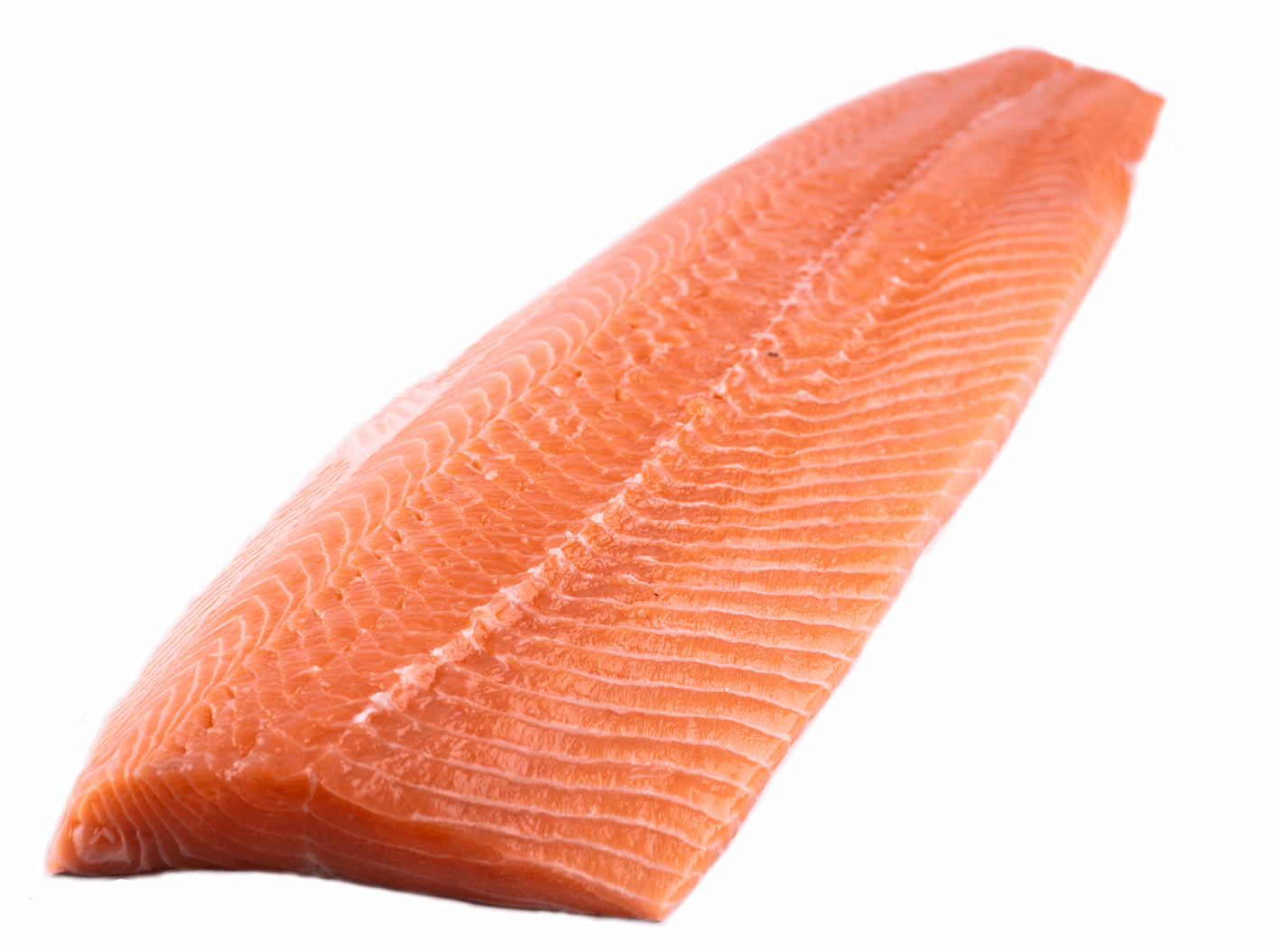 Productafbeelding SALMON FILET SKINLESS AND BELLY OFF 4-5 KG