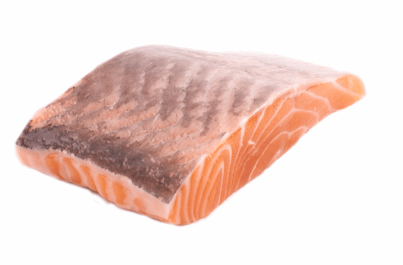 Productafbeelding SALMON FILET SKINLESS PORTIONED