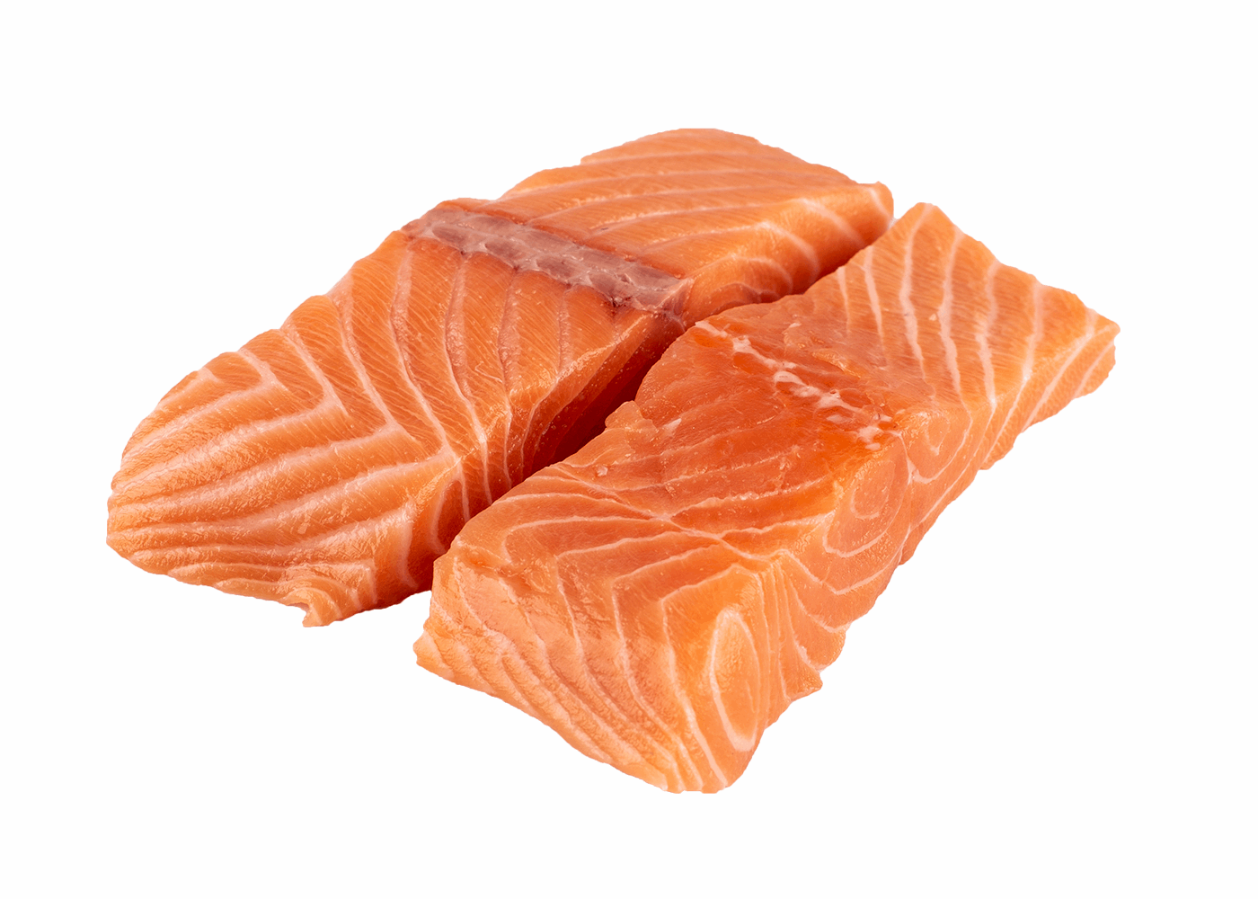 Productafbeelding SALMON FILET DEEP SKINNED PORTIONED