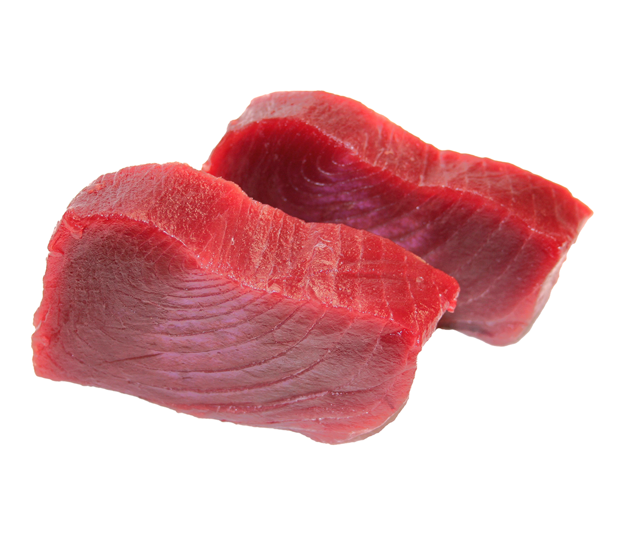 Productafbeelding TUNA FILLET PORTIONED
