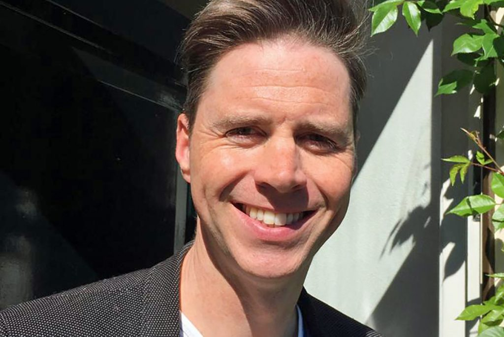 Lekkerste Wedstrijden 2022, bestuurslid Roeland Buijsse