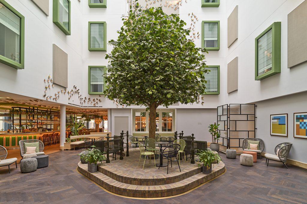 Hotel Voco in Den Haag