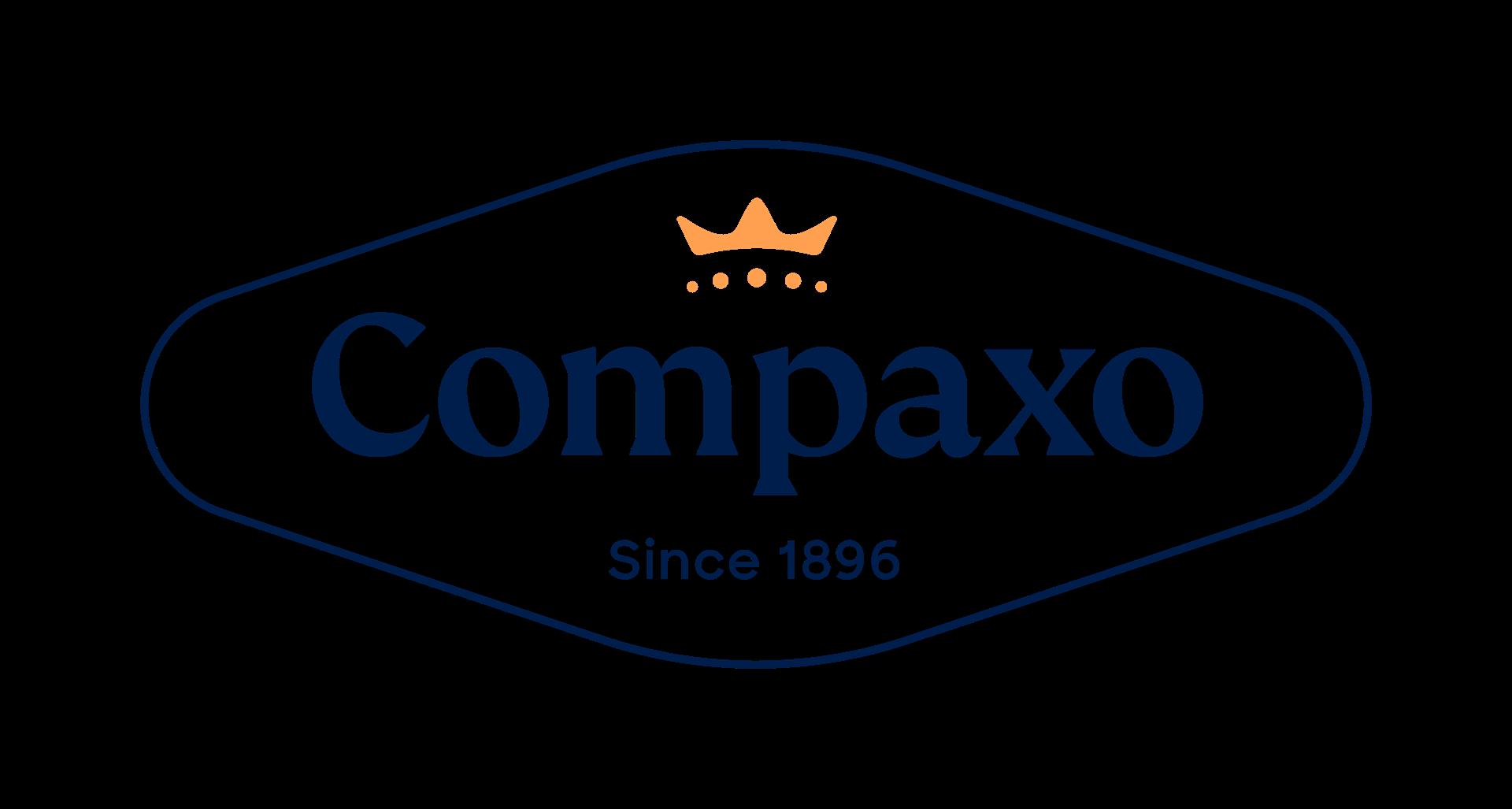 Merkafbeelding Compaxo
