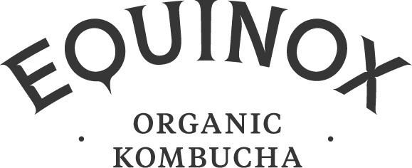 Merkafbeelding Equinox Organic Kombucha