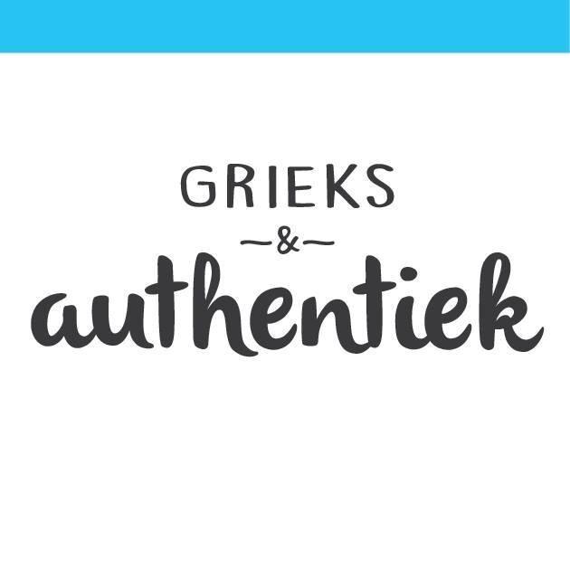 Merkafbeelding GRIEKS & authentiek