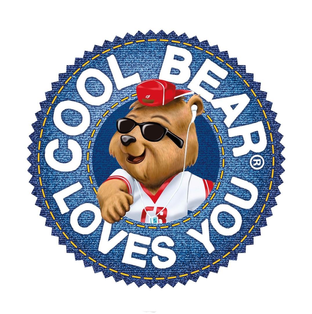 Merkafbeelding Cool Bear