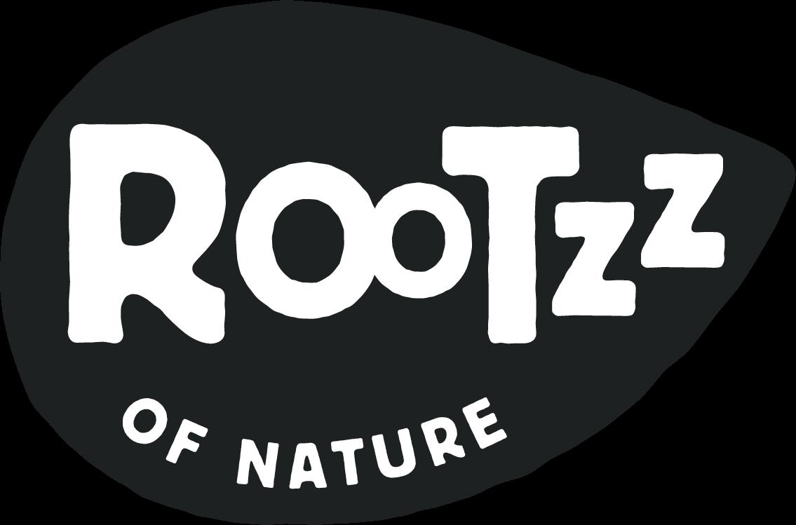 Merkafbeelding Rootzz of Nature