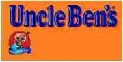 Merkafbeelding Uncle Ben's