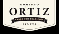 Merkafbeelding DOMINGO ORTIZ