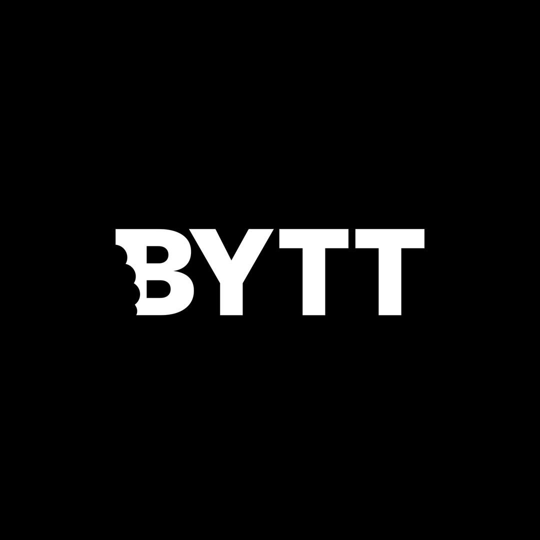 Merkafbeelding BYTT