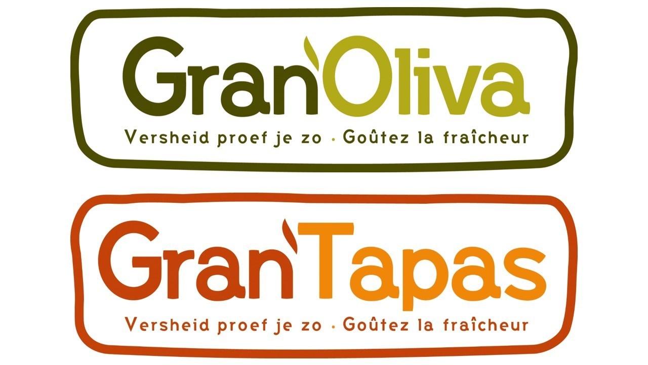 Merkafbeelding Gran'Oliva-Gran'Tapas