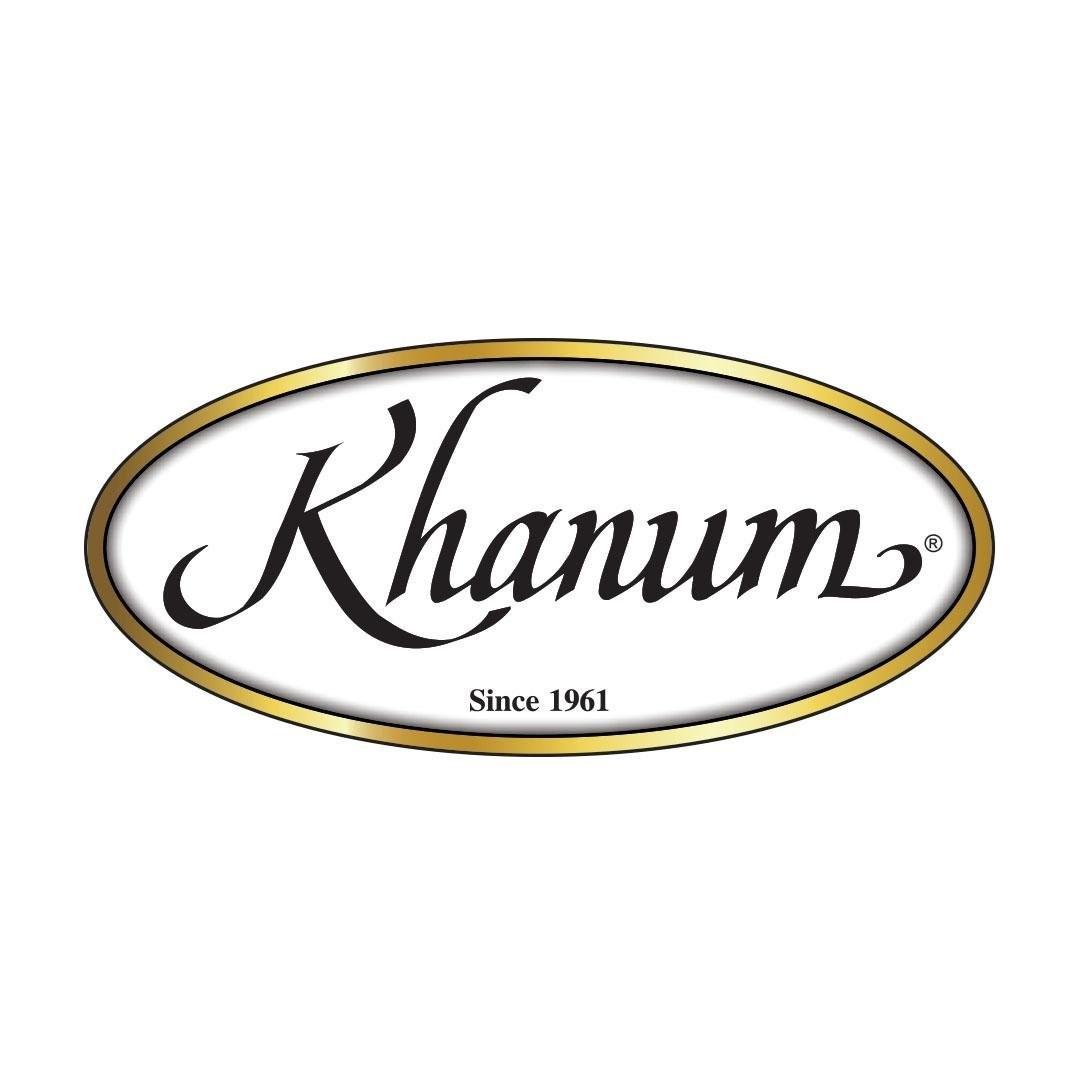 Merkafbeelding Khanum