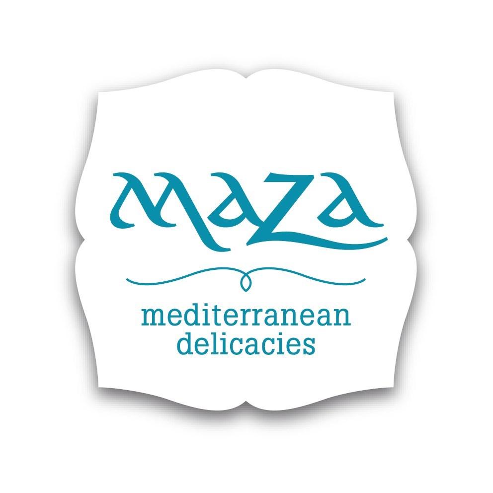 Merkafbeelding Maza