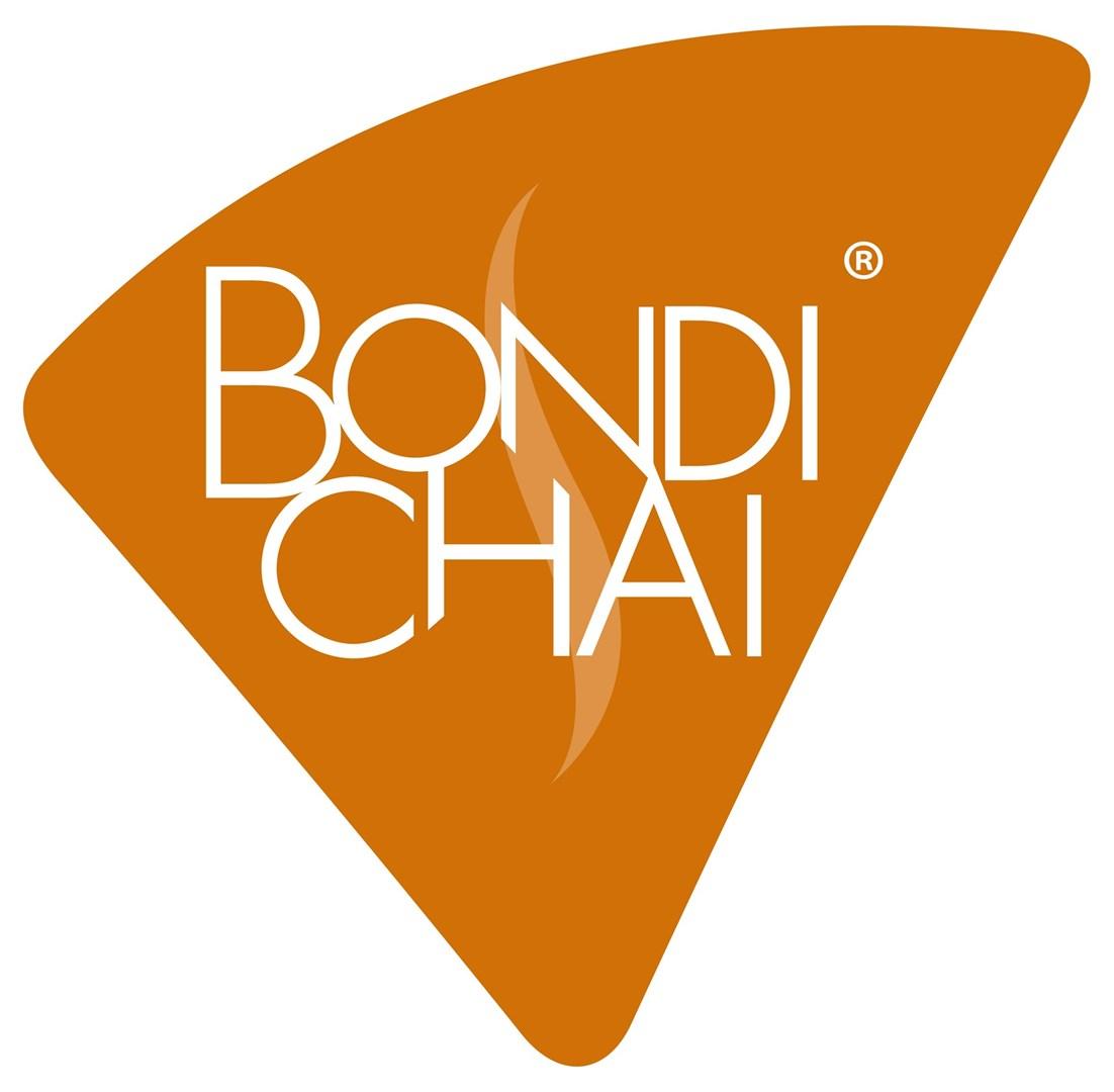 Merkafbeelding Bondi Chai