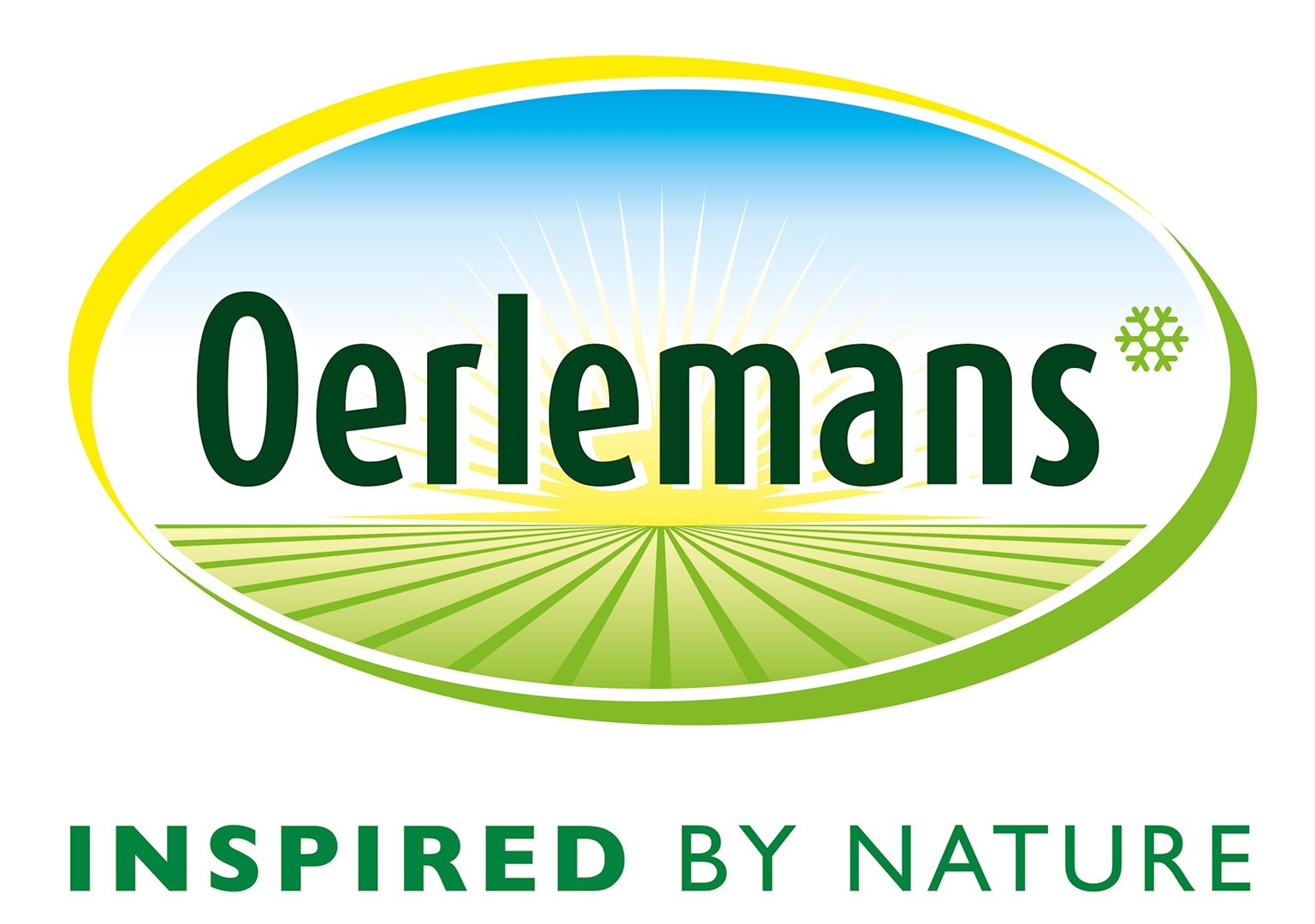 Merkafbeelding Oerlemans Top Gastro
