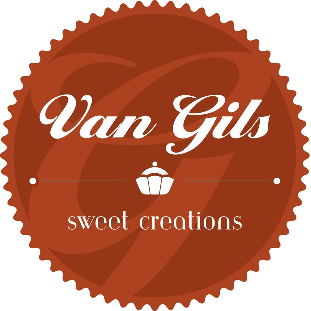 Merkafbeelding Van Gils sweet creations